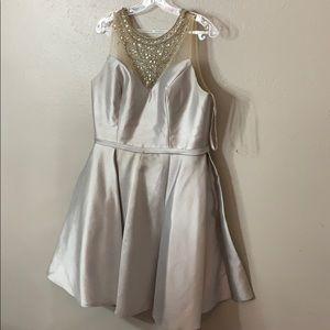 Anny Lee Dresses - quince dress